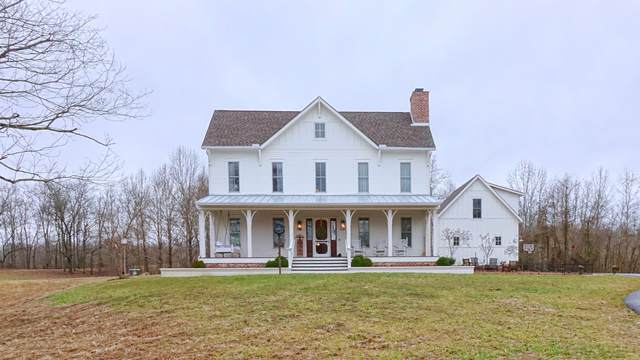 4502 Harpeth School Rd, Franklin, TN 37064 (MLS #RTC2267130) :: RE/MAX Homes and Estates, Lipman Group