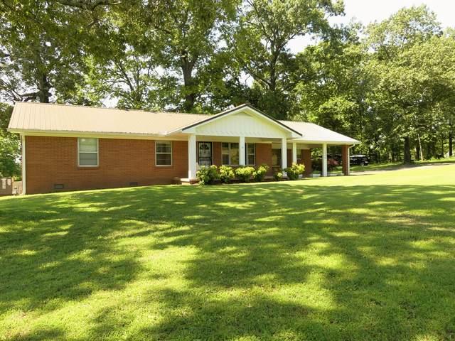1304 Iron Hill Rd, Parsons, TN 38363 (MLS #RTC2267141) :: Nashville on the Move