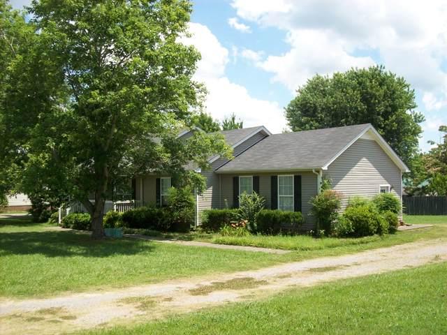 201 Warren Cir, Shelbyville, TN 37160 (MLS #RTC2267144) :: Real Estate Works