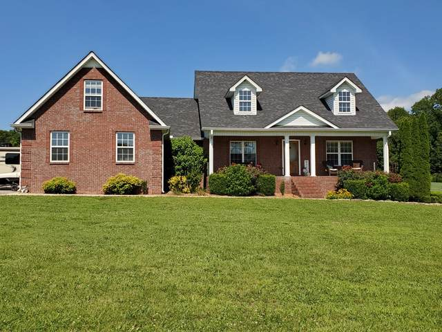 100 Andrew Dr, Wartrace, TN 37183 (MLS #RTC2267173) :: Trevor W. Mitchell Real Estate