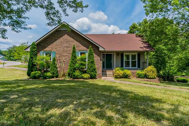 3391 Brownsville Rd, Clarksville, TN 37043 (MLS #RTC2267182) :: Hannah Price Team