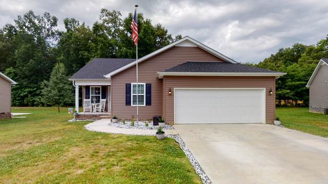 113 Collinwood Dr, Tullahoma, TN 37388 (MLS #RTC2267189) :: FYKES Realty Group