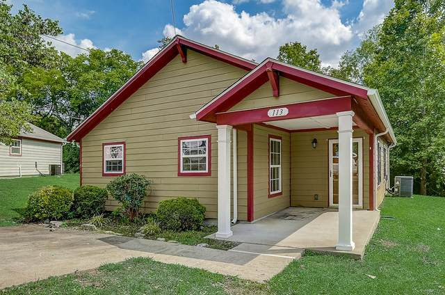 113 Tiger Cir, Nashville, TN 37207 (MLS #RTC2267199) :: Real Estate Works