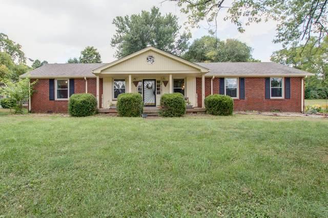 1241 Dalemere Dr, Nashville, TN 37207 (MLS #RTC2267213) :: DeSelms Real Estate