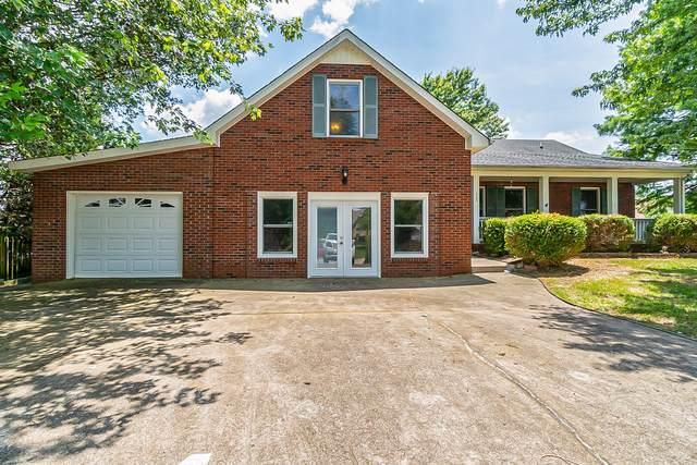 668 Stonewall Ln, Clarksville, TN 37040 (MLS #RTC2267218) :: DeSelms Real Estate