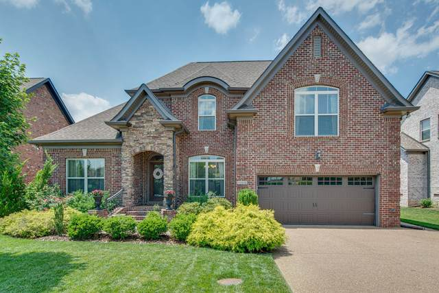 103 Shady Hollow Dr, Mount Juliet, TN 37122 (MLS #RTC2267229) :: The Miles Team | Compass Tennesee, LLC