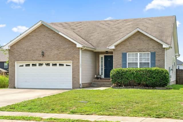 1876 Patton Rd, Clarksville, TN 37042 (MLS #RTC2267237) :: DeSelms Real Estate