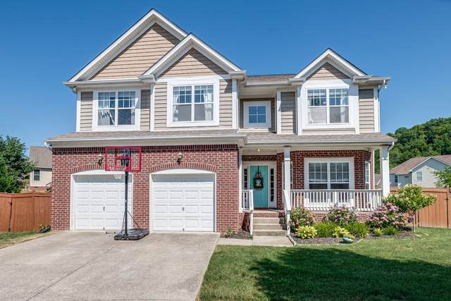 708 Riverbranch Ct, Nashville, TN 37221 (MLS #RTC2267241) :: FYKES Realty Group