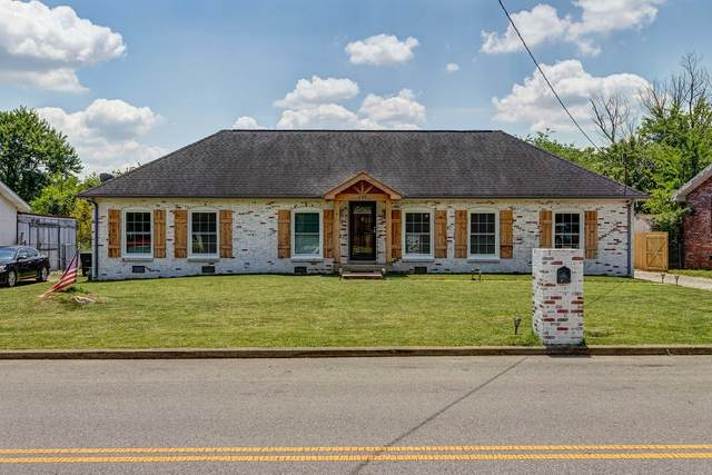 490 Rural Hill Rd, Nashville, TN 37217 (MLS #RTC2267247) :: The Helton Real Estate Group
