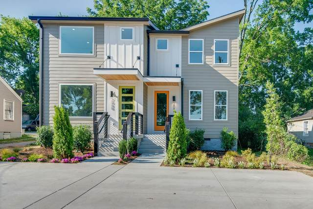 208 Queen Ave A, Nashville, TN 37207 (MLS #RTC2267255) :: Exit Realty Music City