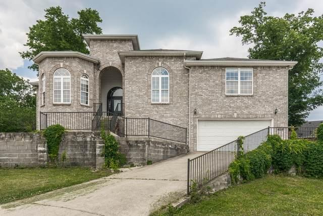 4016 Maggie Ct, Smyrna, TN 37167 (MLS #RTC2267278) :: Candice M. Van Bibber   RE/MAX Fine Homes