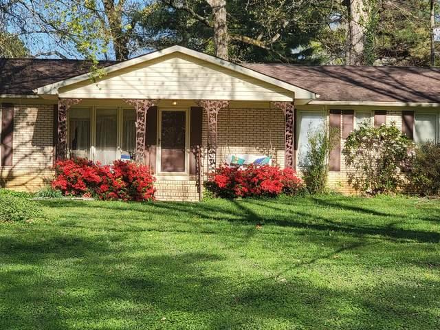 504 Wanda Ln, Tullahoma, TN 37388 (MLS #RTC2267279) :: RE/MAX Fine Homes