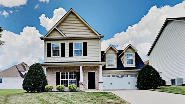 1513 Billingham Dr, Murfreesboro, TN 37128 (MLS #RTC2267297) :: Candice M. Van Bibber | RE/MAX Fine Homes