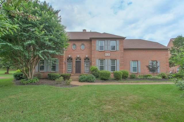 1913 Myleen Place, Old Hickory, TN 37138 (MLS #RTC2267301) :: Kimberly Harris Homes