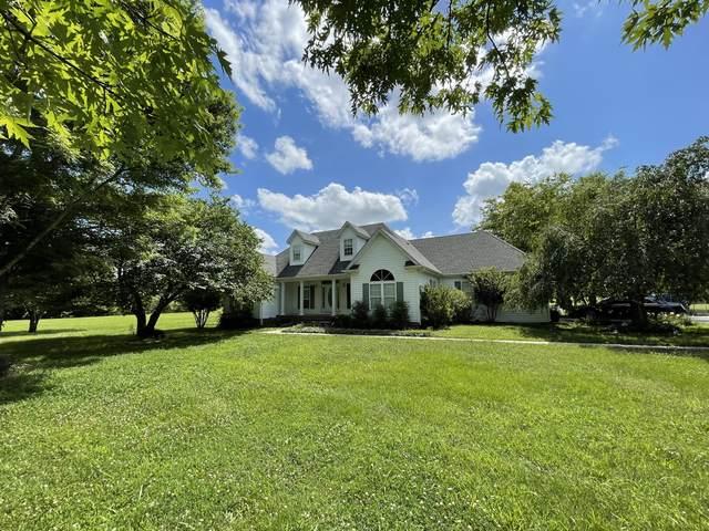183 Jenny Ln, Tullahoma, TN 37388 (MLS #RTC2267304) :: Village Real Estate
