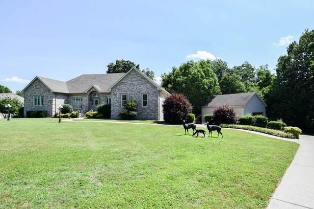 409 Bentz Ct S, Gallatin, TN 37066 (MLS #RTC2267333) :: Real Estate Works