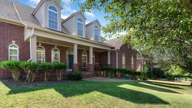 310 Shadow Creek Dr, Brentwood, TN 37027 (MLS #RTC2267381) :: Village Real Estate
