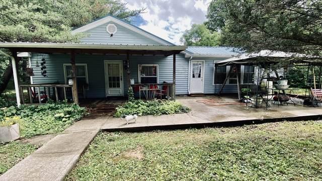 125 Enchanted Trl, White Bluff, TN 37187 (MLS #RTC2267392) :: Nashville on the Move