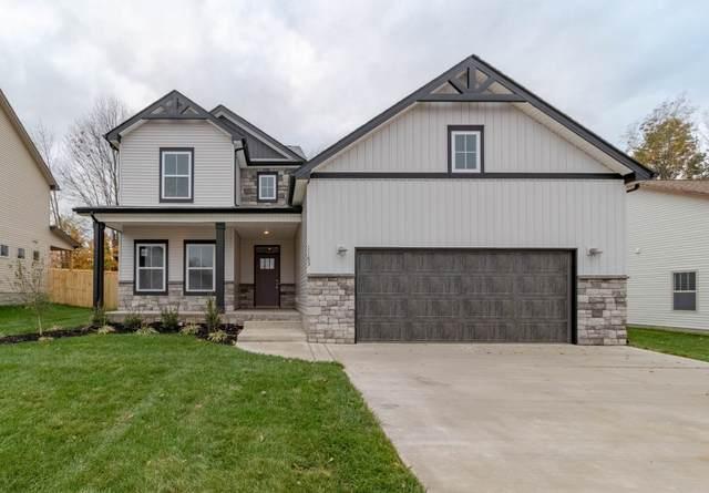 24 Charleston Oaks, Clarksville, TN 37042 (MLS #RTC2267407) :: Real Estate Works