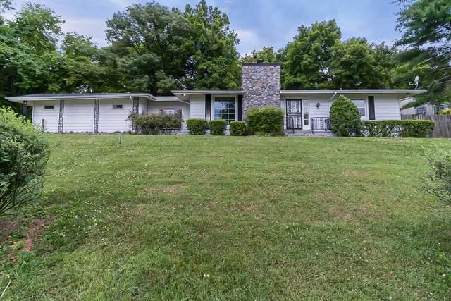 1508 Norvel Ave, Nashville, TN 37216 (MLS #RTC2267447) :: John Jones Real Estate LLC