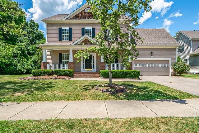 1721 Woodland Pointe Dr, Nashville, TN 37214 (MLS #RTC2267453) :: DeSelms Real Estate