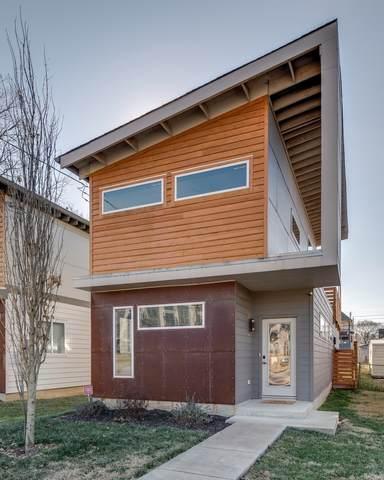 5501B New York Ave, Nashville, TN 37209 (MLS #RTC2267473) :: The Helton Real Estate Group