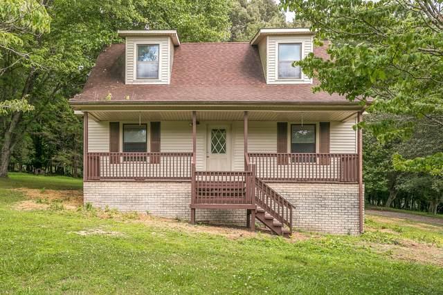 65 Lakeside Dr, Estill Springs, TN 37330 (MLS #RTC2267479) :: Nashville on the Move
