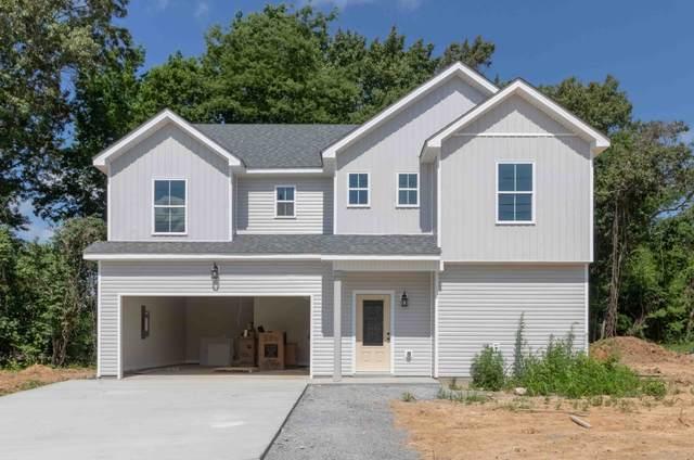 516A Gale Drive, Clarksville, TN 37040 (MLS #RTC2267481) :: Oak Street Group
