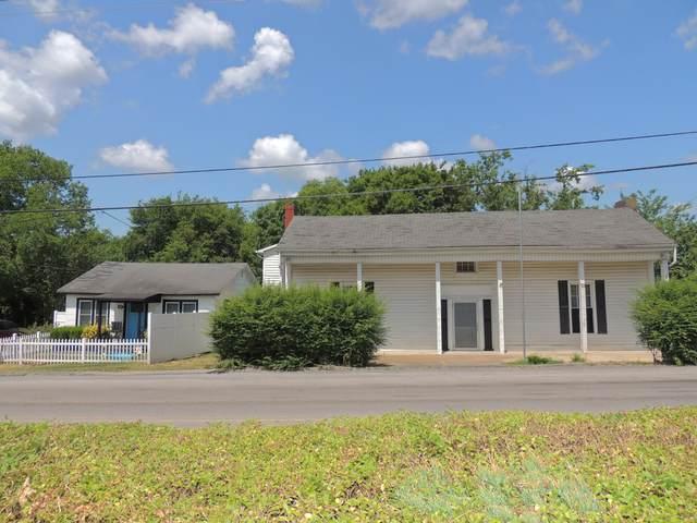 310 Cedar St, Lebanon, TN 37087 (MLS #RTC2267492) :: Nashville on the Move