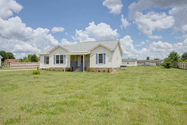 379 Old Hunters Point Pike, Lebanon, TN 37087 (MLS #RTC2267493) :: Trevor W. Mitchell Real Estate