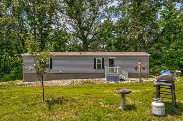 8521 Old Pond Creek Rd, Pegram, TN 37143 (MLS #RTC2267510) :: Fridrich & Clark Realty, LLC