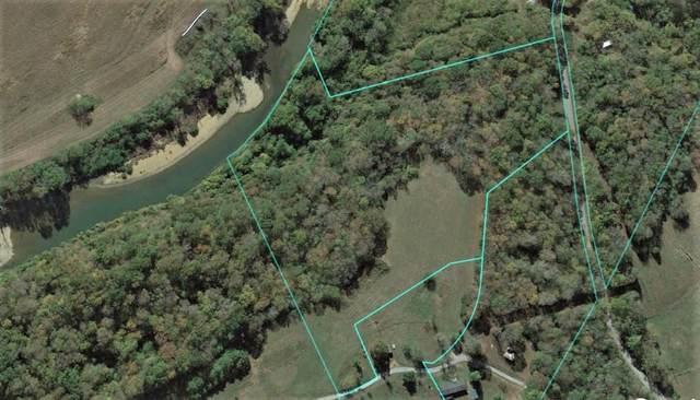 0 Cedar Hill Rd, White Bluff, TN 37187 (MLS #RTC2267520) :: Nashville on the Move