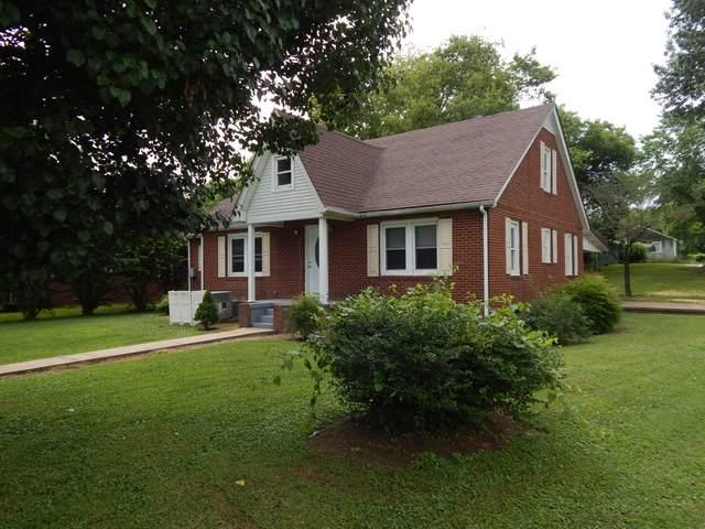 407 W Pillow St, Clifton, TN 38425 (MLS #RTC2267521) :: The Huffaker Group of Keller Williams