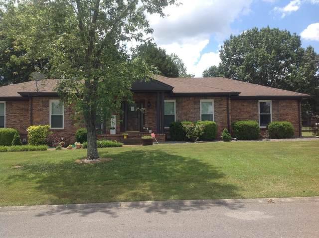 100 Saxon Mist Dr, Nashville, TN 37217 (MLS #RTC2267541) :: Oak Street Group