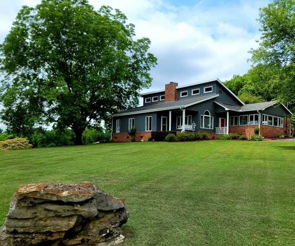 105 Ardmore Hwy, Fayetteville, TN 37334 (MLS #RTC2267555) :: Nashville on the Move