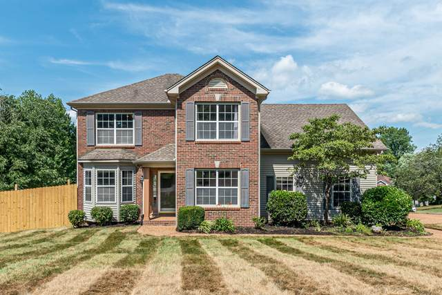 1001 Newcastle Ct, Old Hickory, TN 37138 (MLS #RTC2267582) :: The Miles Team | Compass Tennesee, LLC