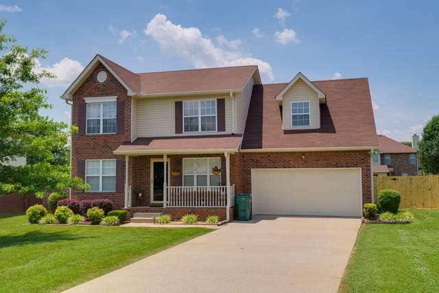 1230 Murray Ct, Lebanon, TN 37087 (MLS #RTC2267585) :: Real Estate Works
