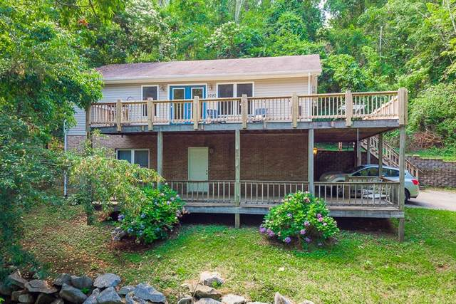 1080 Watauga Rd, Cookeville, TN 38506 (MLS #RTC2267595) :: Maples Realty and Auction Co.