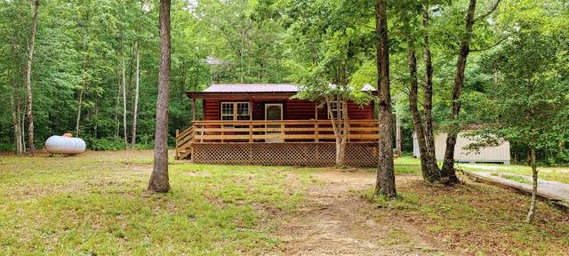 3140 Northcutt Road, Beersheba Springs, TN 37305 (MLS #RTC2267597) :: Your Perfect Property Team powered by Clarksville.com Realty