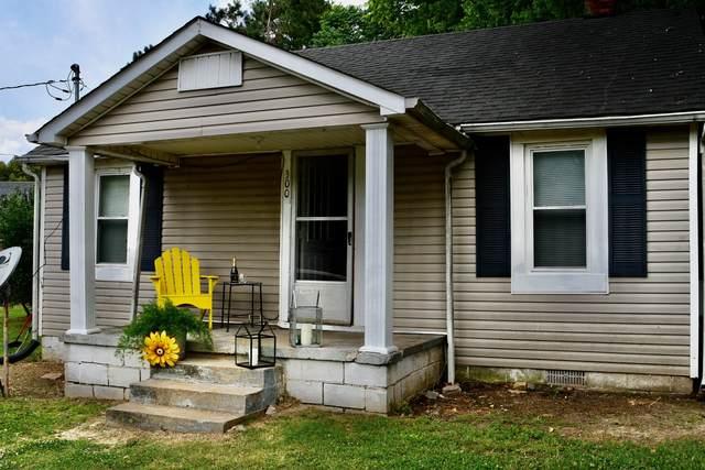300 Tennessee Street W, Collinwood, TN 38450 (MLS #RTC2267605) :: Nashville on the Move