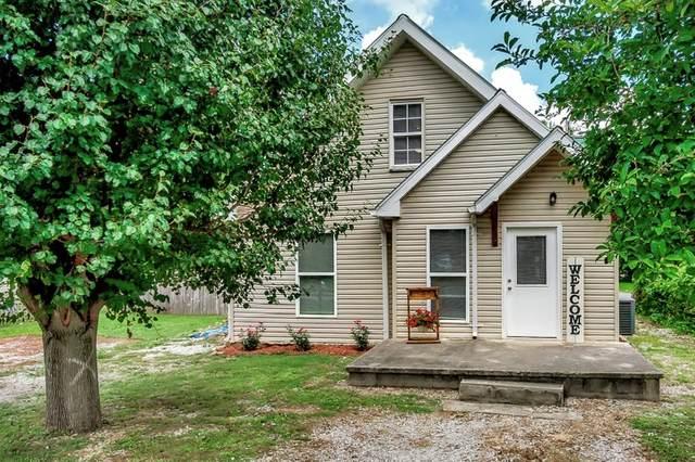 123 Warren St, Mc Minnville, TN 37110 (MLS #RTC2267617) :: Ashley Claire Real Estate - Benchmark Realty