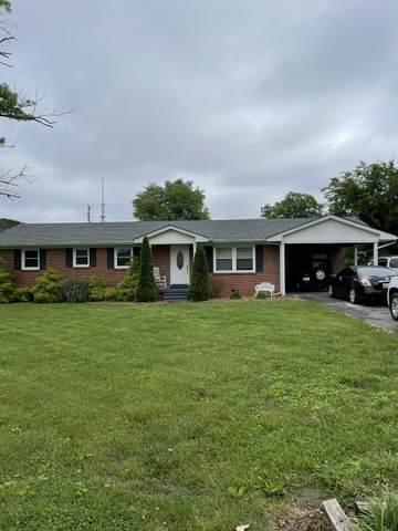 406 8th St, Lawrenceburg, TN 38464 (MLS #RTC2267623) :: Real Estate Works