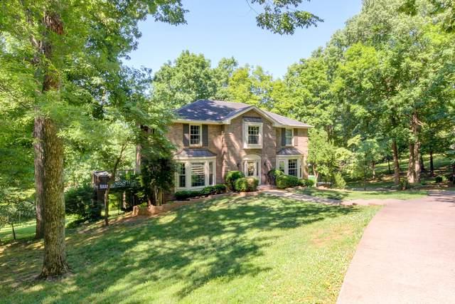 1610 Deerfield Dr, Clarksville, TN 37043 (MLS #RTC2267626) :: Nashville Home Guru