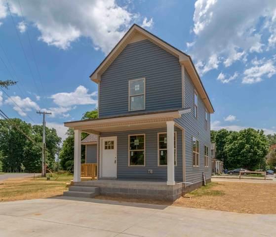 93 Edmondson Ferry Road, Clarksville, TN 37043 (MLS #RTC2267679) :: Nashville on the Move