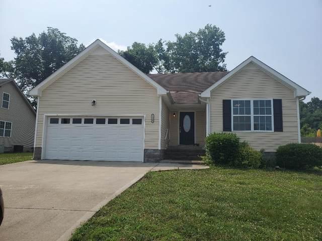 1344 Francesca Dr, Clarksville, TN 37042 (MLS #RTC2267695) :: RE/MAX Fine Homes