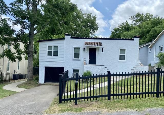 1810 Ordway Pl, Nashville, TN 37206 (MLS #RTC2267737) :: Fridrich & Clark Realty, LLC