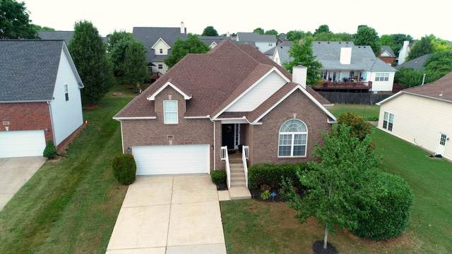 1311 Carmack Ct, Spring Hill, TN 37174 (MLS #RTC2267747) :: Nashville on the Move