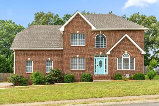 3691 Prestwicke Pl, Adams, TN 37010 (MLS #RTC2267773) :: RE/MAX Fine Homes