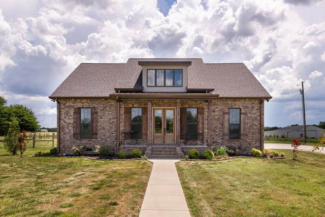 509 Lone Oak Rd, Mount Juliet, TN 37122 (MLS #RTC2267784) :: Village Real Estate