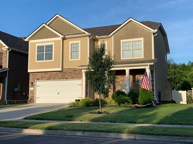 1141 Manson Crossing Dr, Murfreesboro, TN 37128 (MLS #RTC2267806) :: Village Real Estate